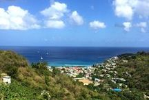 Travel in Saint Lucia / Here you will find all the wonderful things to see when you visit Saint Lucia