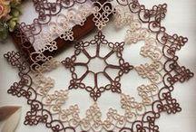 Knitting and Crocheting - Kötés és horgolás