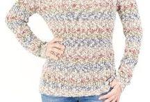 Jerseys de punto 2014 / Presume de jerseys este invierno de 2014. Encuentra tu preferido y estate alerta de las últimas tendencias que tenemos para ti. Jerseys de moda.