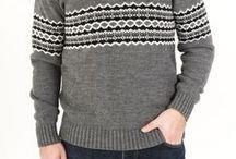 Moda punto hombre 2014 / Moda de hombre de punto. Descubre la colección de ropa de hombre para la temporada Invierno 2014. Compra o regala ahora jerseys y chaquetas de calidad.