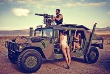Military - Humvee / Photos of most amazing military car - HMMWV
