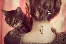 Idée tatouage ~ <3
