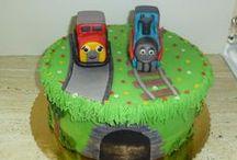Dětské dorty / dorty pro děti a malé špunty