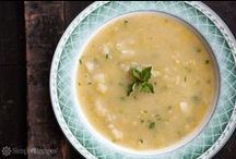Soups / Soups