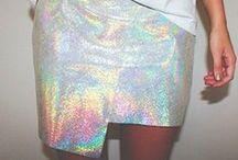 S c a r a b  S k i n / iridescent + Hologram