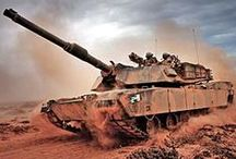 Military - Vehicles / All type of military cars, tamks, transporters, mostly form US Army