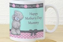 Personalised Mothers Day Gift Ideas / Personalised Gift Ideas for Mother's Day.