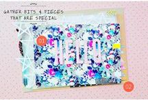 Beautiful DIY envelopes / Beautiful DIY envelopes for gorgeous letters!  #mailart #snailmail