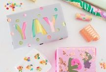 Cute gift wrap / Cute gift wrap & packaging ideas (it's not the thought that counts, it's the presentation)...