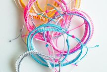 Twine tastic crafts / Cool crafts using bakers twine!