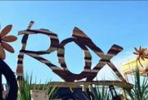 ROX / Learn more about ROX and what they do on this bored