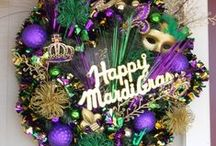 Mardi Gras / Get to know about the theme and feeling of a traditional Mardi Gras