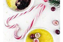 zucchini blues - Christmas
