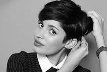 lovely short hair´s / Pixies and all great short hair cuts