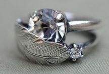 Jewellery / . . . because diamonds are girls best friends