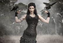 Fantasy Characters / Fantasy Characters