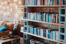 bibliotheque ♡