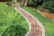 Garden desing - Kert tervezés