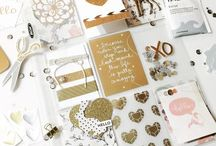 Pretty pocket letters / Ideas for gorgeous pocket letters & what to put in them. Snail mail forever. Happy mail rules!