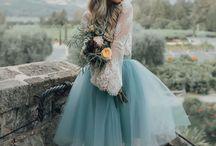 Tutu Inspiration / Dresses