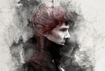 Sherlock / Inspiration Sherlock Holmes