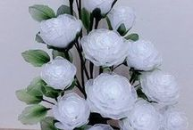 Stockings flowers - Harisnya virágok