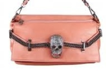 Arm Candy / Never Underestimate The Power Of A Good Handbag