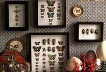 Home Decor and Upcycle / by Demarete Hathor