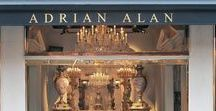Adrian Alan Ltd. / Founded in 1964, Adrian Alan Ltd is an international family run business and one of the world's leading dealers in nineteenth-century antique furniture and works of art. For three generations, Adrian Alan Ltd has dealt in the very finest antiques and exhibition pieces, sourcing important items for private collectors and the great museums of the world.