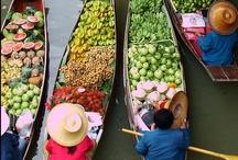Kuvia Aasiasta
