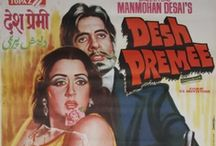 Bollywood Posters / Original posters of classic hindi and Bollywood movies on sale. See our catalogue and like us on Facebook! https://www.facebook.com/BollywoodPosters