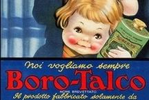 """pubblicita'  """"nostalgia"""""""