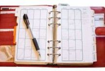 The Busy Woman's Daily Planner © / Created in 1990, evolving with the times, The Busy Woman mission is to help women get organized and make time for what matters most, family, friends, fun!