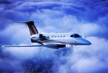 Our Fleet / Discover our fleet of private jets
