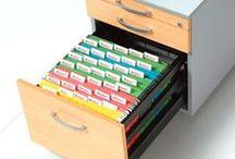 Awesome Organization and Storage!