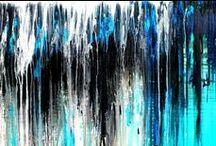 Kunst ganz abstrakt / Was Kunst ist, liegt immer im Auge des Betrachters!