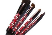 Beauty Tools I <3 / Just as a painter must have his paint brushes....