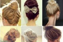 'Made the Cut!' | Hairstyles & Tips