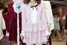 Japanese, Lolita, & Harajuku Fashion