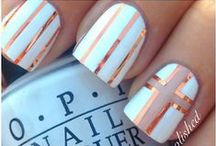 | ALL ABOUT NAILS |