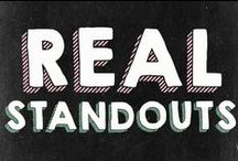 Real Standouts / Layouts chosen by the RLS team that are Real Standouts!