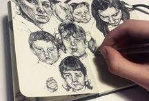 Art - painting, drawing / Art