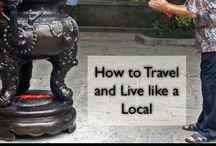 Custom Travel Tips / Personalized travel tips from www.travelwithkaydo.com