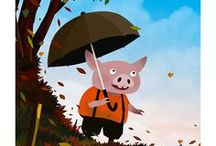 Francis the Pig  (iTunes + Google Play)