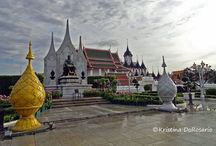 Thailand / Photos from my Adventures in Thailand