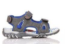 Buty dla chłopców 2014
