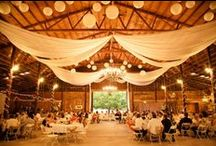 Wedding inspo - Barns