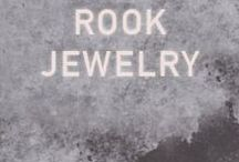 Rook Jewelry / Rook piercings are a creative cartilage piercing choice