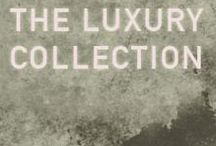The Luxury Collection / The unique pieces designed my Maria Tash are not only high quality, but high fashion as well. Explore our luxurious looks.