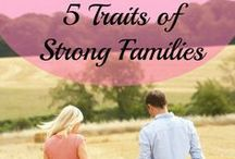 Parenting & Family / My family history, and for my future family